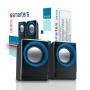 Colunas Smarters SM810 Azul