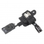 FLEX AUDIO COM CONECTOR JACK SAMSUNG GALAXY NOTE 2, N7100